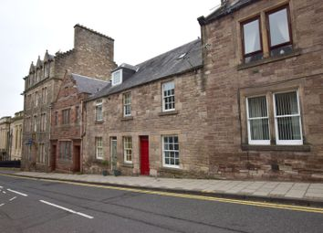 Thumbnail 3 bed terraced house for sale in Castlegate, Jedburgh