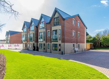 Thumbnail 2 bed flat for sale in Nursery Court, Llwyn Y Pia Road, Lisvane, Cardiff