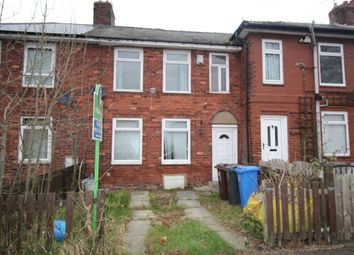 Thumbnail 3 bedroom terraced house for sale in Torksey Road, Sheffield