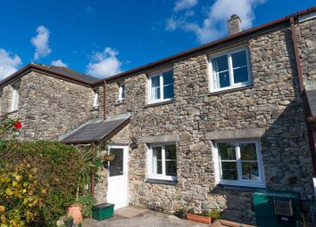 Thumbnail 3 bed terraced house for sale in Trevassack Parc, Hayle