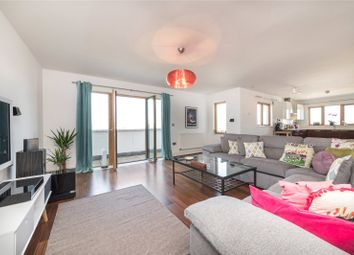 Thumbnail 2 bed flat for sale in Queen Marys House, Holford Way, Putney, London