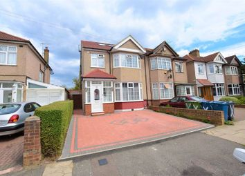 4 bed semi-detached house for sale in Argyle Road, North Harrow, Harrow HA2