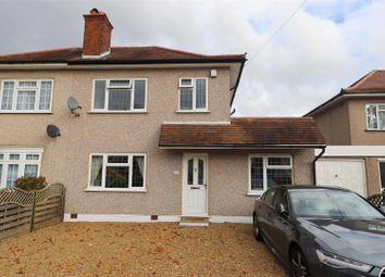 3 bed semi-detached house for sale in Adelphi Crescent, Hayes UB4