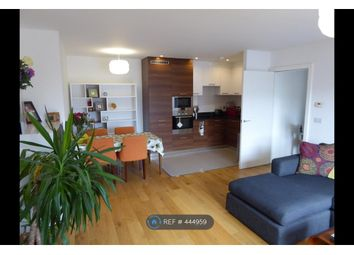 Thumbnail 3 bed flat to rent in Forge Square, London