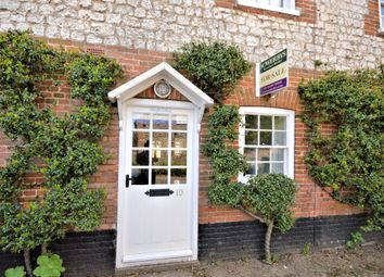 Thumbnail 2 bedroom cottage for sale in Rogers Row, Station Road, Burnham Market, King's Lynn