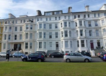 Thumbnail 2 bed flat to rent in Wilmington Square, Eastbourne