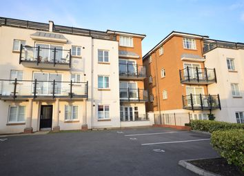Thumbnail 2 bed flat to rent in Ocean Ridge, Lower Corniche, Hythe