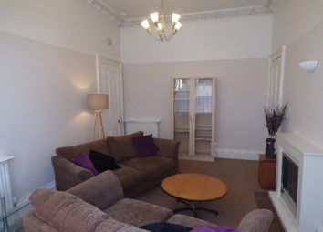 2 bed maisonette to rent in Holburn Street, Aberdeen AB10
