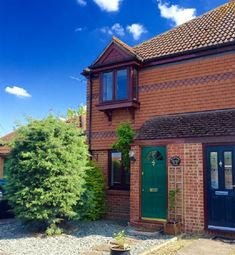 Thumbnail 2 bed end terrace house for sale in Washford Glen, Didcot