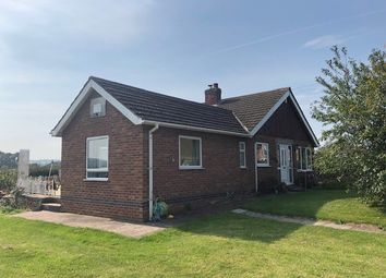 Thumbnail 3 bed bungalow to rent in Church End, Nether Broughton