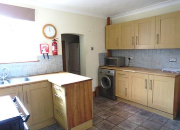 Thumbnail 2 bed terraced house to rent in Albany Road, Norwich, Norfolk