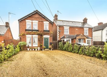 Thumbnail 4 bed detached house for sale in Foxcotte Road, Charlton, Andover, Hampshire