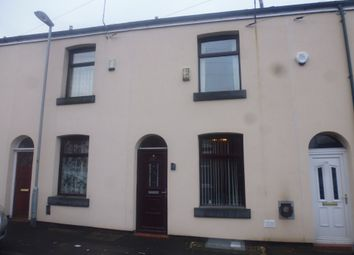 Thumbnail 2 bed terraced house for sale in Peel Street, Spotland