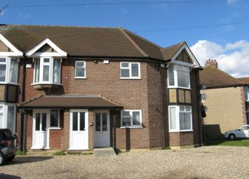 Thumbnail 1 bed flat to rent in Mercian Way, Cippenham, Slough