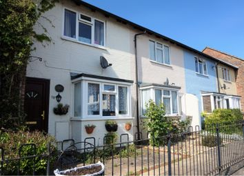 Thumbnail 2 bed terraced house to rent in Tamar Way, Chichester