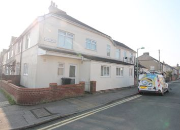 Thumbnail 1 bedroom flat to rent in Ashby Road, Lowestoft