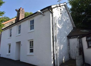 Thumbnail Cottage for sale in Penlan Terrace, Newcastle Emlyn, Carmarthenshire