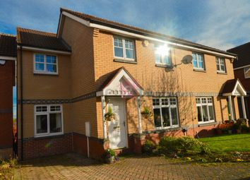 4 bed semi-detached house for sale in Rose Hill Avenue, Mosborough, Sheffield S20