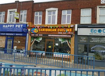 Thumbnail Commercial property for sale in Great Cambridge Road, Enfield, Middlesex