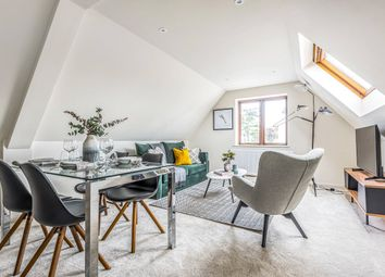 Thumbnail 2 bed flat for sale in High Street, Ripley