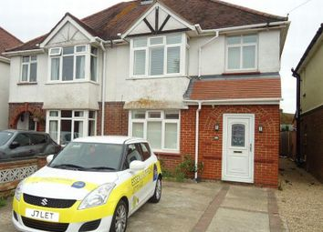 Thumbnail 3 bed semi-detached house to rent in Straight Road, Colchester