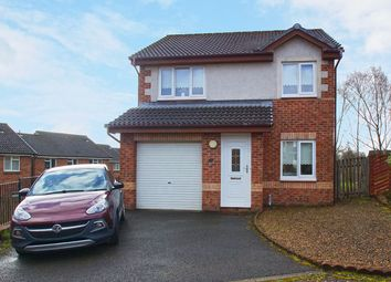 Thumbnail 3 bed detached house for sale in Blairafton Wynd, Kilwinning