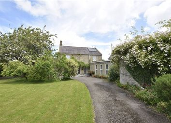 Thumbnail 3 bed detached house for sale in West View House, Inglesbatch, Bath, Somerset