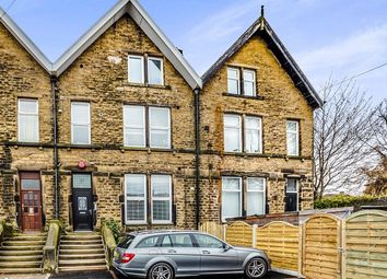 Thumbnail Flat to rent in New Hey Road, Huddersfield, West Yorkshire