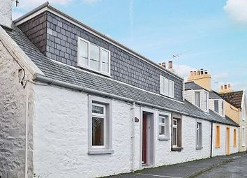 Thumbnail 2 bed end terrace house for sale in 23 Shore Street, Drummore