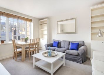 Thumbnail 1 bedroom flat for sale in Swan Court, Chelsea Manor Street, Chelsea, London