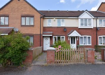 Thumbnail 2 bed property for sale in Debdale Avenue, Lyppard Woodgreen, Worcester