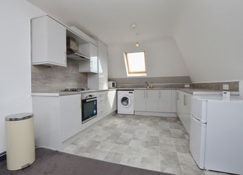 Thumbnail 1 bedroom flat for sale in 23A, Towngate, Mapplewell, Barnsley