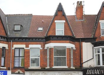 Thumbnail 1 bed flat to rent in Albert Avenue, Anlaby Road, Hull