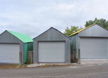 Thumbnail Parking/garage to rent in Rainbow Garage 3, Shankland Road, Greenock