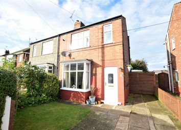 Thumbnail 2 bed semi-detached house for sale in St. Johns Road, Scunthorpe, Scunthorpe