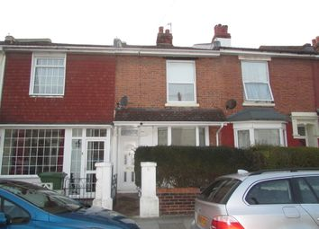 Thumbnail 2 bed terraced house to rent in Emsworth Road, Portsmouth