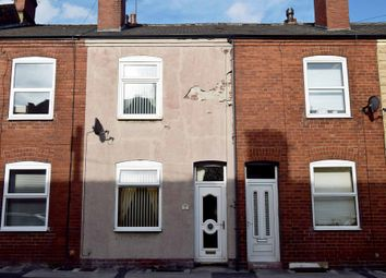 Thumbnail 2 bed terraced house for sale in Nelson Street, Normanton
