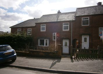Thumbnail 3 bed terraced house to rent in Greencroft Avenue, Haltwhistle