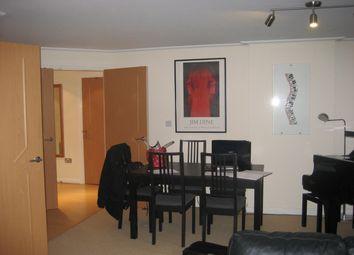 Thumbnail 1 bedroom flat for sale in Heol Tredwen, Cardiff Bay