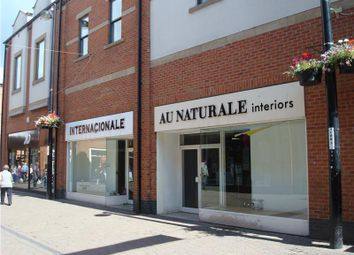 Thumbnail Retail premises to let in 16, Regent Walk, Redcar, North Yorkshire, England
