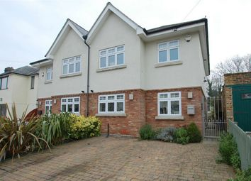 Thumbnail 4 bedroom semi-detached house for sale in Minster Road, Bromley, Kent