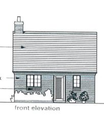 Thumbnail 1 bed detached bungalow for sale in Heath Lane, Earl Shilton, Leicester