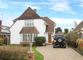 Thumbnail 2 bed detached house for sale in The Ridings, East Preston, West Sussex