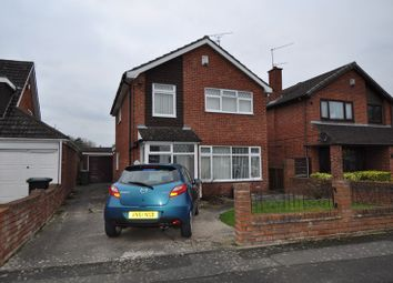 Thumbnail 3 bed property for sale in Atherstone Close, Matchborough East, Redditch