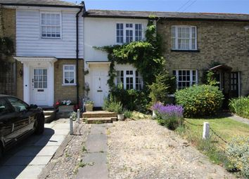 Thumbnail 1 bed cottage for sale in Hadley Highstone, Barnet, Herts