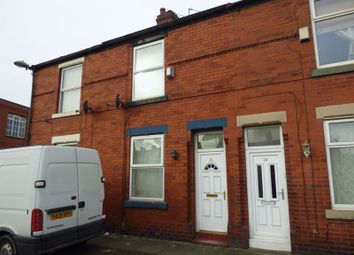 Thumbnail 2 bedroom terraced house for sale in Nelson Street, Denton, Manchester