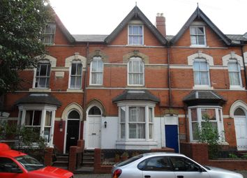 Thumbnail Studio to rent in Douglas Road, Handsworth, Birmingham