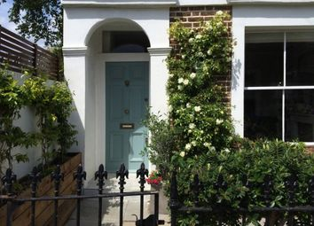 Thumbnail 2 bed semi-detached house to rent in Perrers Road, Ravenscourt Park, London, Greater London