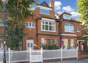 Thumbnail 2 bed flat to rent in Esmond Road, Chiswick, London