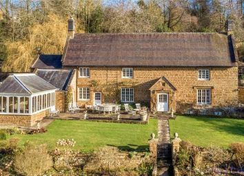 Thumbnail 4 bed detached house for sale in Alkerton, Banbury, Oxfordshire